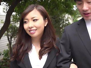 Pound Fruity Reiko Shinoda Hot Asian Sex Video