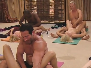 Tantric sex and more naughty activities