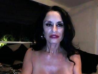amateur granny cam sex toy