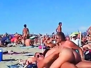 Swingers Strand